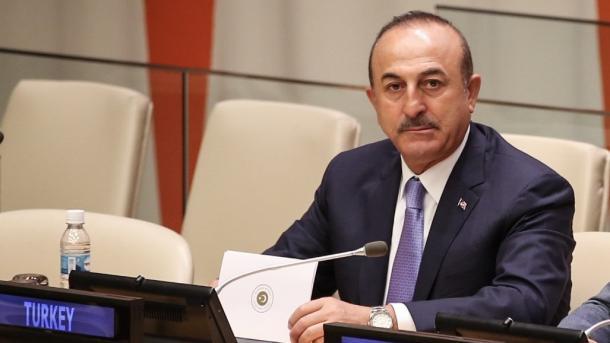 Çavusoglu: Libia do të ishte në kaos pa Turqinë | TRT  Shqip