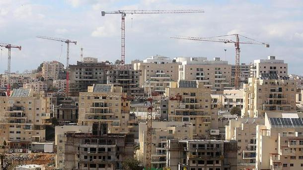 Ish-ministri i Drejtësisë së Izraelit bën thirrje për aneksimin e vendbanimeve të paligjshme | TRT  Shqip