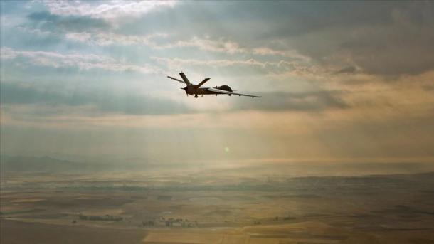 ANKA fluturon drejt rekordit, 26 orë e 30 minuta | TRT  Shqip