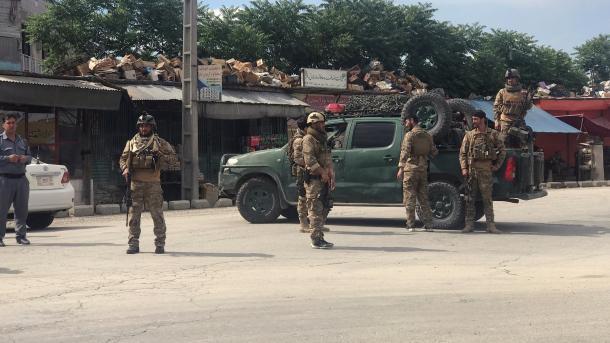 Afganistan – Forcat e sigurisë kryejnë operacione të shkallës së gjerë, vriten dhjetëra talebanë | TRT  Shqip