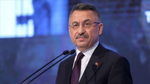 Oktay bën thirrje për mbështetje të fushatës solidarizuese | TRT  Shqip