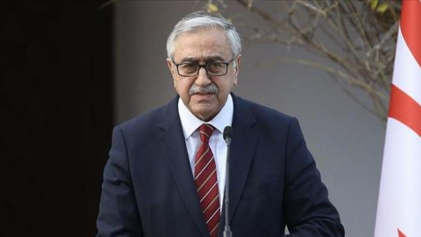 Lideri turk i Qipros u përgjigjet grekëve, që refuzuan propozimin për hidrokarburet e ishullit | TRT  Shqip