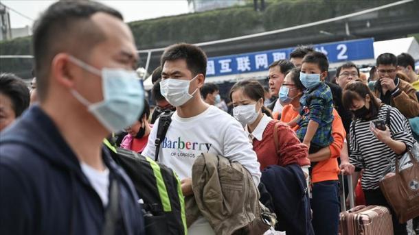 Koronavirusi - Arrin në 25 numri i personave që kanë humbur jetën në Kinë   TRT  Shqip