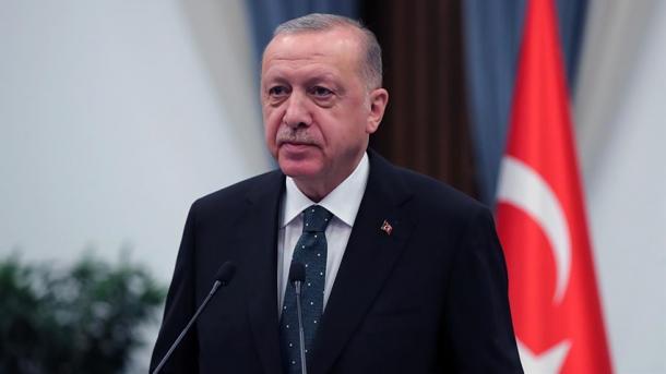 Erdogan: Puset në Detin e Zi nuk janë të parat, as nuk do të jenë të fundit   TRT  Shqip
