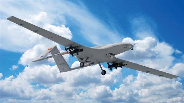 Suksesi i dronëve të armatosur të Turqisë bëri jehonë të madhe në botë | TRT  Shqip