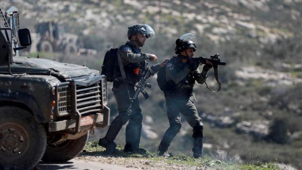 Dokumentohet vrasja e fëmijëve palestinezë me armë vdekjeprurëse nga ushtarët izraelitë | TRT  Shqip