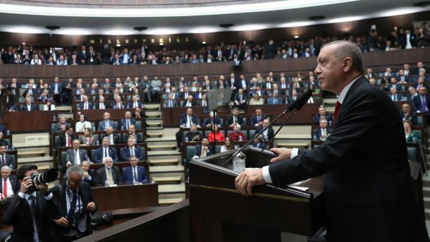 Erdogan: 'Në zonën e sigurt ka ende terroristë' | TRT  Shqip