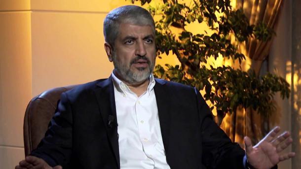 Mashal: Për të ulur tensionin Izraeli duhet të dalë nga Al-Aksa | TRT  Shqip