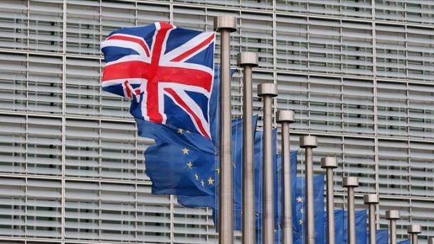 Anglia dhe BE-ja arrijnë në marrëveshje të re për Brexitin | TRT  Shqip