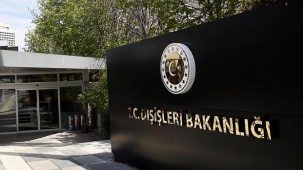 Turqia dënoi sulmin terrorist në Burkina-Faso | TRT  Shqip