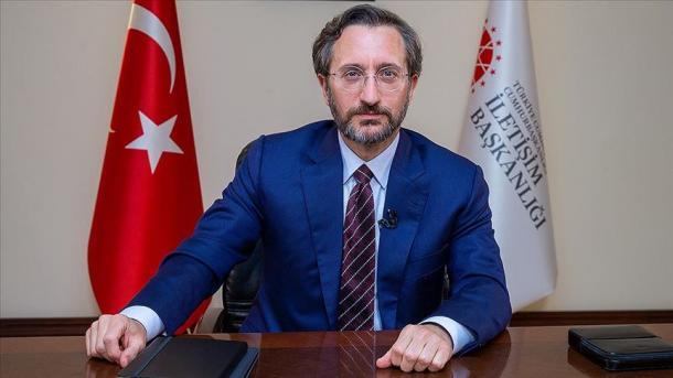 Altun: Turqia çdoherë është pro diplomacisë | TRT  Shqip