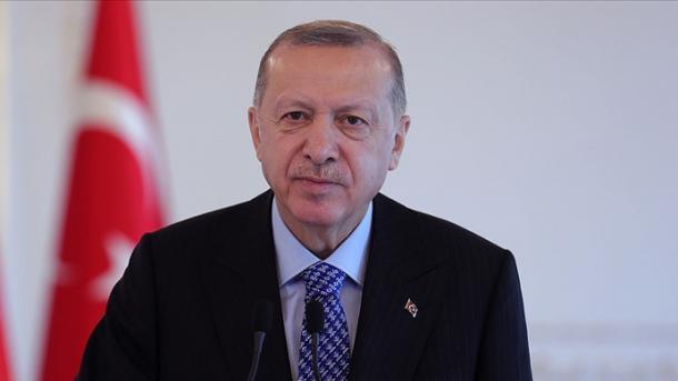 Erdogan: Turqia ka arritur sukses në rimëkëmbje të ekonomisë gjatë periudhës së pandemisë   TRT  Shqip