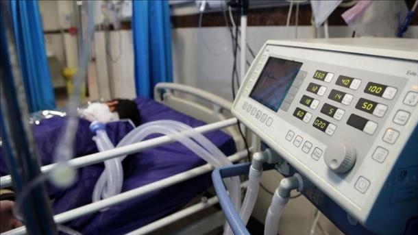 Numri i vdekjeve në Turqi nga Covid-19 u rrit në 2 mijë e 805 | TRT  Shqip