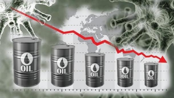 Ekspertët: Kërcënimi i COVID-19 mund t'i shtyjë çmimet e naftës nën 20 dollarë për fuçi   TRT  Shqip