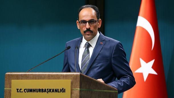 Kalin osudio napad na američku ambasadu u Ankari: Turska sigurna zemlja, strane misije bezbjedne