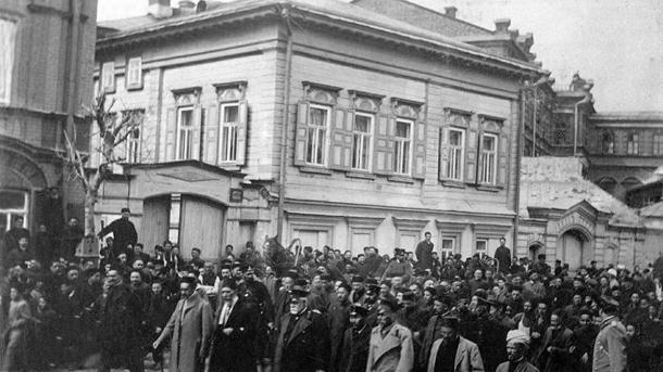 Törek zıyalılarınıň tatarlar belän qızıqsınuı | TRT  Tatarça