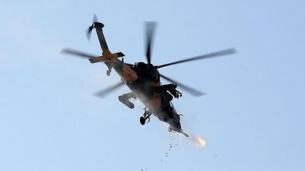 """Operacionet """"Kthetra"""" - Deri tani janë neutralizuar 46 terroristë   TRT  Shqip"""