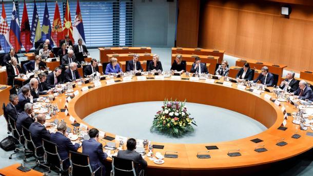 Zvizdić na samitu u Berlinu: Protiv smo crtanja granica na Balkanu