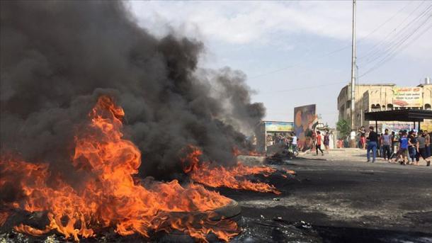 DAESH sipërmerr sulmet e përgjakshme në Irak që shkaktuan vdekjen e 32 personave   TRT  Shqip