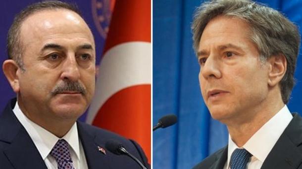 SHBA-ja mban përgjegjëse PKK-në për vrasjen e 13 shtetasve turq në veri të Irakut   TRT  Shqip