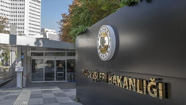 Turqia i shpreh ngushëllimet Spanjës për viktimat e shpërthimit të fuqishëm në Madrid | TRT  Shqip