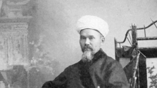 Rizaêtdin Fäxretdin | TRT  Tatarça