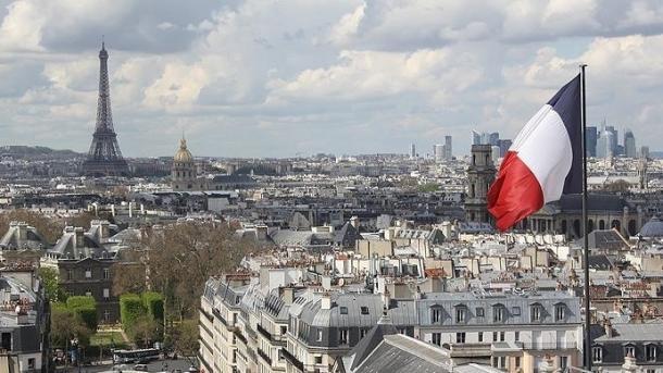 Asambleja Kombëtare e Francës miraton projektligjin e diskutueshëm kundër terrorizmit   TRT  Shqip