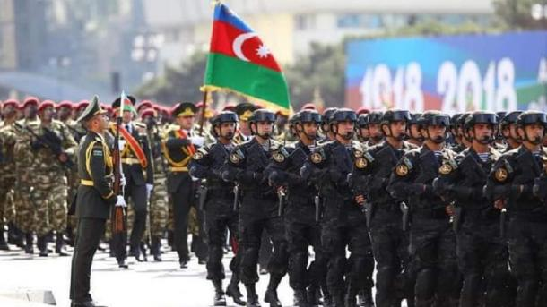 Azerbajxhani shpallë gjendje lufte | TRT  Shqip