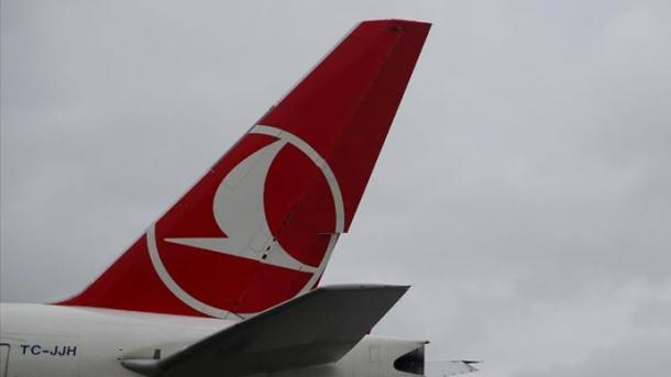 Turkish Airlines privremeno obustavio letove za Irak i Iran