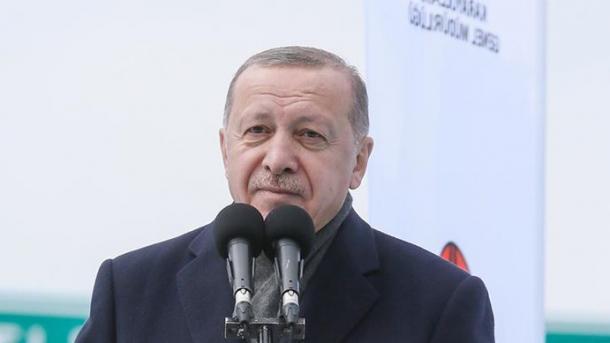 Erdogan: Kemi përcaktuar planin e veprimit për Idlibin | TRT  Shqip