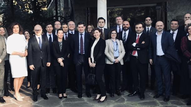 Les investissements réalisés par l'Espagne en Turquie ont atteint le seuil de 10 milliards d'euros
