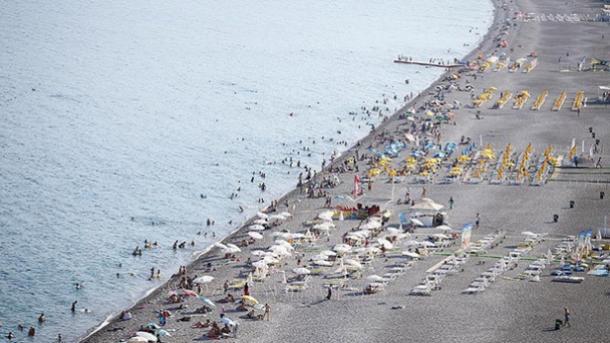 Tursku očekuje rekordna turistička sezona