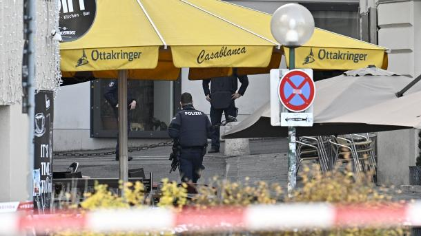 Autoritetet turke dënojnë sulmin terrorist në Vjenë | TRT  Shqip