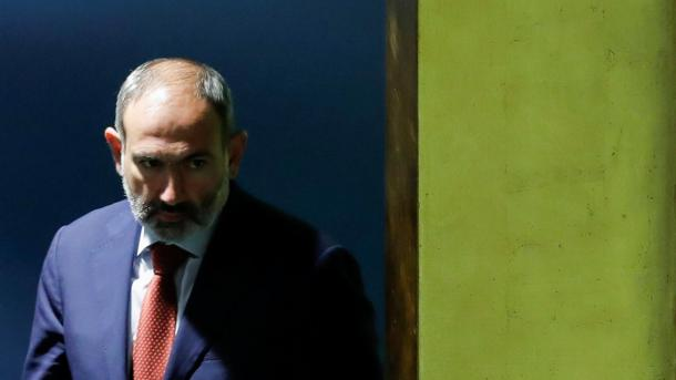 Armenia firmos kapitullimin përballë Azerbajxhanit – Pashinyan: Një vendim shumë i vështirë | TRT  Shqip
