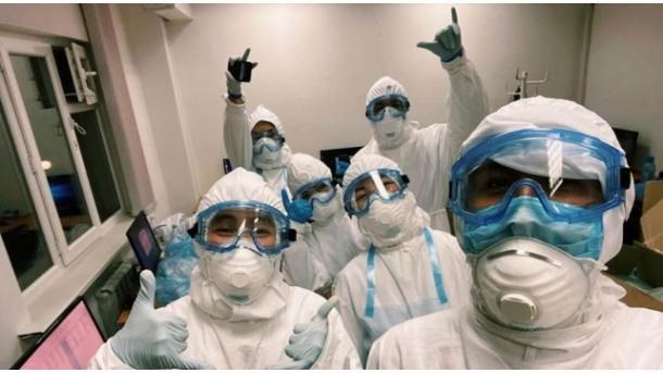 Turqi, mbi 5.000 pacientë u shëruan sot nga koronavirusi | TRT  Shqip
