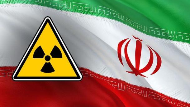 Irani kapërcen nivelin prej 4,5 për qind në prodhimin e uraniumit të pasuruar   TRT  Shqip