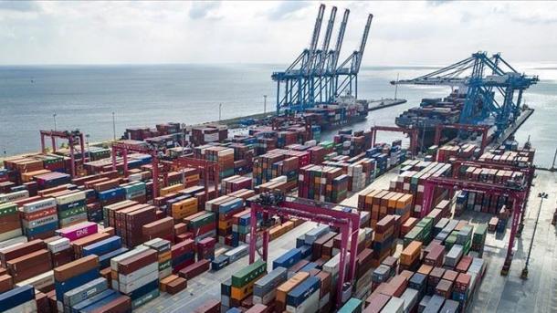 Në qershor eksportet turke u rritën me 15,7%   TRT  Shqip