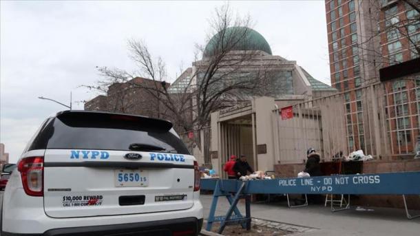Në Amerikë shënohet rritje në numrin e ngjarjeve kundër myslimanëve | TRT  Shqip