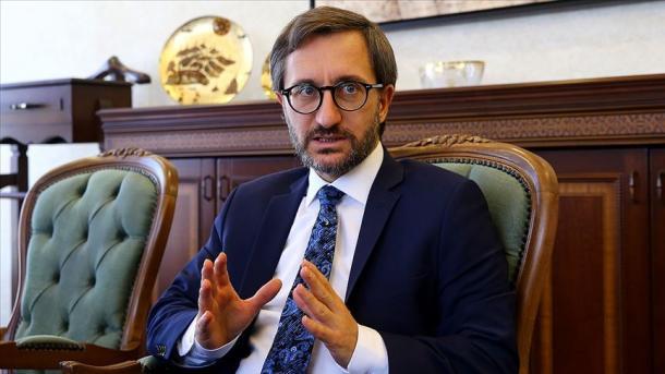Turqia kërkon bashkëpunim ndërkombëtar në luftën me COVID-19   TRT  Shqip