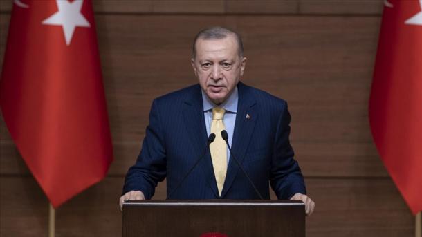 Sot zhvillohet Samiti i 14-të i Organizatës së Bashkëpunimit Ekonomik nën drejtimin e Erdogan   TRT  Shqip