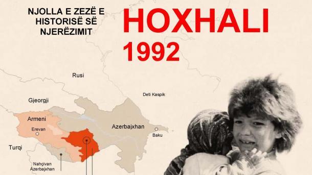 Njolla e zezë e historisë së njerëzimit, 28 vjet nga Masakra e Hoxhalisë   TRT  Shqip