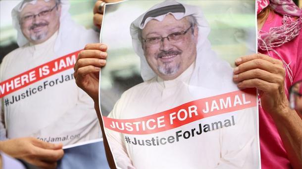 Arabi Saudite – Dënim me vdekje për 5 persona të përfshirë në vrasjen e gazetarit Jamal Khashoggi | TRT  Shqip