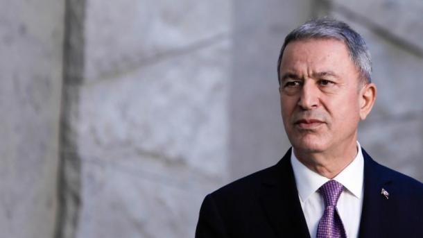 Akar: Memorandumet Turqi-Libi nuk janë kërcënim për shtetet e tjera | TRT  Shqip