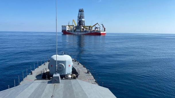 Turqia shpall NAVTEX të ri në Egje pasi Greqia shkeli Traktatin e Lozanës | TRT  Shqip