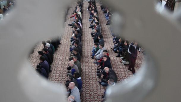 Kurbani: Afrimi në përkushtim, parim e virtyt   TRT  Shqip