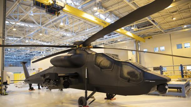 ATAK-2, el helicóptero de ataque pesado turco, se presenta por primera vez en IDEF 2019