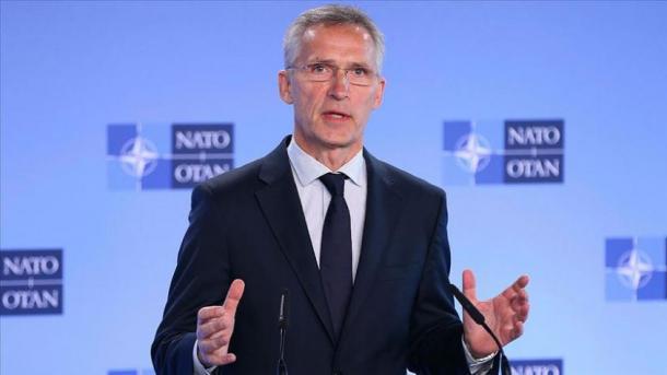 Stoltenberg: Turqia është një aleate shumë e rëndësishme në luftën kundër terrorizmit | TRT  Shqip