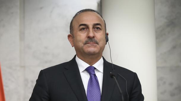 Čavušoglu: Pretnje usmerene Turskoj ne prestaju;moguća  vojna operacija