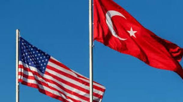 Analiza e javës: Marrëdhëniet turko-amerikane në periudhën e Biden | TRT  Shqip