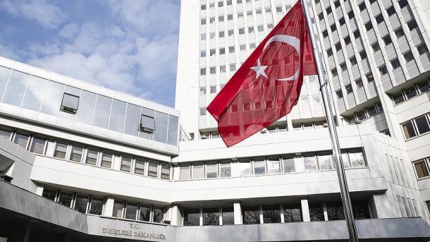 Turqia dënon deklaratat skandaloze të kryepeshkopit të Greqisë | TRT  Shqip